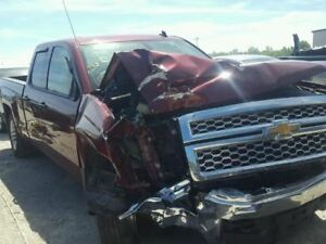 Front Seat Bucket And Bench Seat Opt Az3 Fits 14 16 Sierra 1500 Pickup 1258638