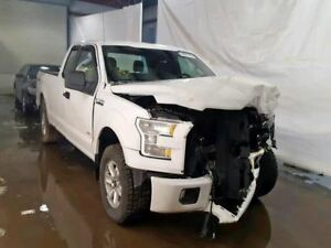 Passenger Front Seat Bench 40 20 40 Air Bag Fits 15 16 Ford F150 Pickup 1335832