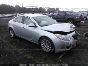 Automatic Transmission 6 Speed Fwd Opt Mh7 Fits 11 Equinox 1332624