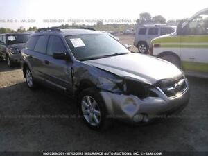 Automatic Transmission Outback External Filter Fits 08 Legacy 1271496