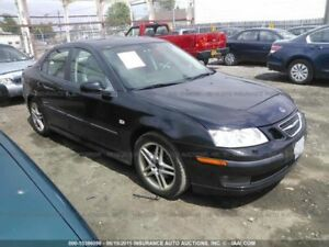 Turbo Supercharger 4 Cylinder B207r Engine Fits 03 11 Saab 9 3 834643