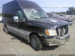 Automatic Transmission 8 Cylinder Fits 15 16 Nv 2500 1150182