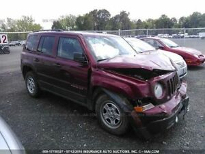 Automatic Transmission 6 Speed Fwd Fits 14 16 Compass 982007