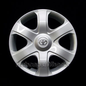 Toyota Matrix 2009 2010 Hubcap Genuine Factory Original Oem 61149 Wheel Cover