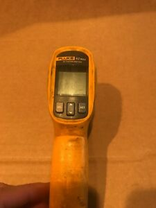Fluke 62 Max Infrared Thermometer Pre owned