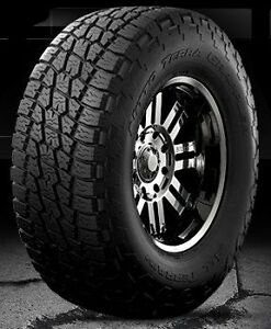 4 New Nitto Tires Terra Grappler 295 70r17 Tire 295 70 17 Lt 8 Ply Sale 200 430