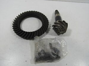 Omix ada 16513 52 4 10 Ratio Ring And Pinion For Dana 44