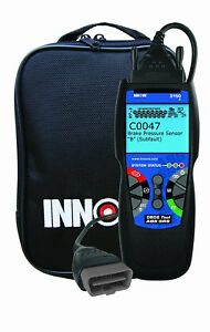Innova 3150 Diagnostic Scan Tool Code Reader With Abs Srs For Obd2 Vehicles