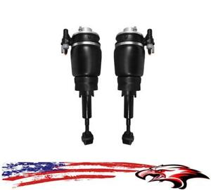 Front Air Suspension Struts Ford Expedition Lincoln Navigator 2003 2006