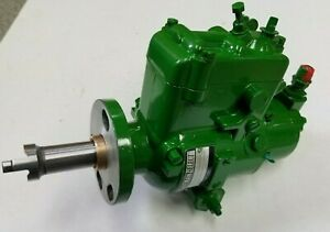 John Deere 4020 Fuel Injection Pump Ar32564 Price Includes 250 Core Charge