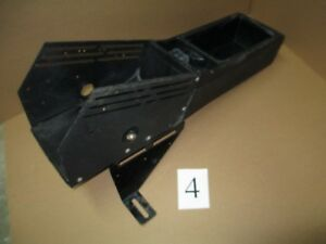98 11 Ford Crown Victoria Police Center Console 4 Crown Vic Pro Copper Holder