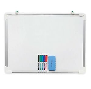 Small Dry Erase Board Whiteboard Magnetic For Kids Wall Calendar Portable Adult