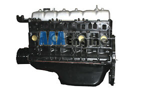 Toyota 3f 4 0l Straight 6 Remanufactured Engine 1988 1992
