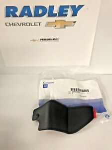Gm Oem Pick Up Box Bed protector Left 23366486 B69