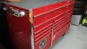 Snap On Tool Box Snapon Toolbox Master Series 2 Bay