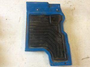1993 1998 Ford New Holland 1210 1215 1220 Compact Tractor Left Floorboard Rest