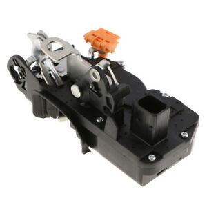 Power Door Lock Actuator Central Locking For Cadillac Chevrolet Front Right
