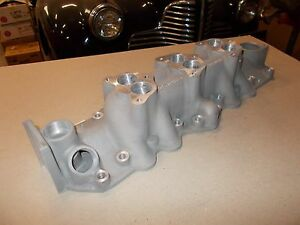 Offenhauser Offy Ford Flathead Triple Intake 1949 53