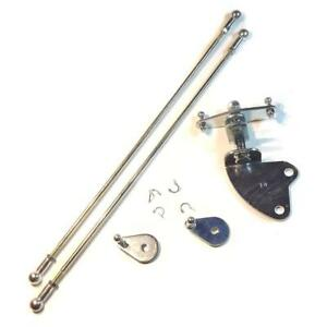 Weber 40 44 48 Idf Carburetor Throttle Linkage Kit Vw Beetle T4 Porsche
