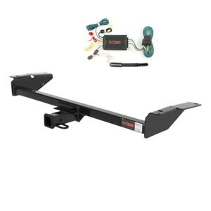 Curt Class 3 Receiver Trailer Hitch For 1981 2009 Lincoln Town Car