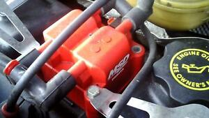 Msd Aftermarket Ignition Coil Pack Mini Cooper 02 03 04 05 06 07 08