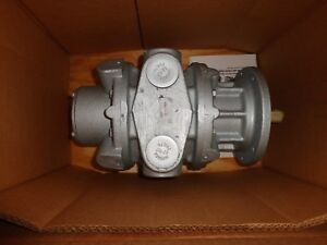 Gast 16am frv 13 Reversible Air Motor 9 5 Hp New