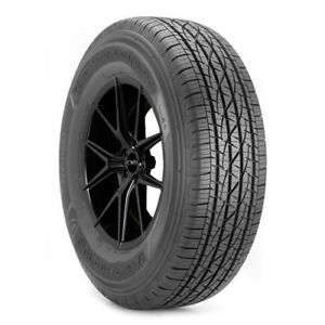 4 New P205 70r16 Firestone Destination Le2 96t B 4 Ply Bsw Tires
