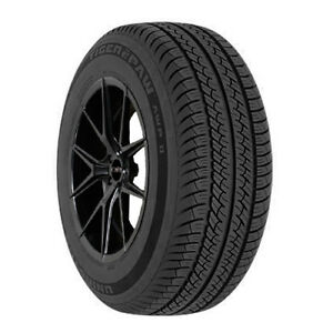 4 New P185 70r14 Uniroyal Tiger Paw Awp Ii 87t Bsw Tires