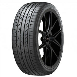 4 new 215 55zr17 R17 Hankook Ventus S1 Noble 2 H452 94w Bsw Tires