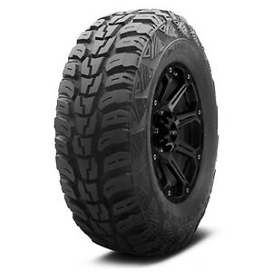 4 New 35x12 50r17lt Kumho Road Venture Mt Kl71 124q E 10 Ply Bsw Tires