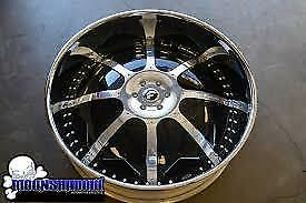 32 Forgiato Scudo Wheels Rims Cadillac Escalade Chevy Tahoe 32x10 6x139 7
