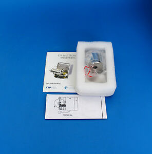 New Thermo Etp Ltq Velos Electro Dynode Multiplier Ion Trap Assembly