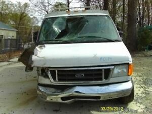 Automatic Transmission Fits 07 Ford E350 Van 589813