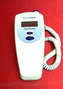 Welch Allyn Suretemp 678 6091696 Thermometer