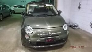 Engine Gasoline 1 4l Vin R 8th Digit Engine Id Eab Fits 12 16 Fiat 500 764851