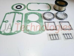 Ss5 Ingersoll Rand Compatible Rebuild Kit With Filter tukss5ir