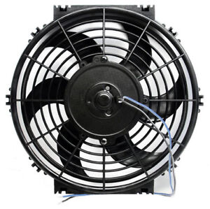 Proform 10 In 1000 Cfm High Performance Electric Cooling Fan P N 67011