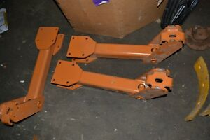 One Bracket Woods 3point Hitch Mower Flail Mower Rotary Cutter