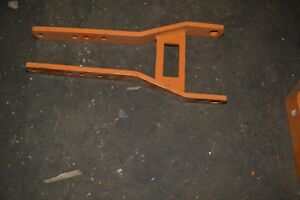 One 51610 Bracket Woods 3point Hitch Mower Flail Mower Rotary Cutter