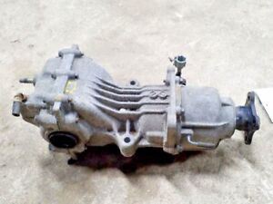 2008 2013 Nissan Rogue 5 173r Rear Carrier Differential Assembly Oem