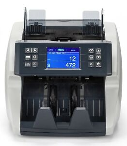 Bill Counter Fast Use friendly Money Counter Detects Uv Mg Mt Ir 7 Currencies