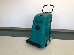 Refurbished Mopit 4 5 Battery Floor Auto Scrubber Mop Machine