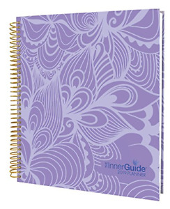 Innerguide 2019 Goal Life Planner Weekly Monthly Organizer Appointment