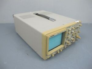 Leader 8103 3 channel Dual Time Base Oscilloscope 100mhz