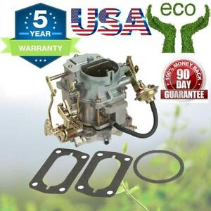 Carburetor For Dodge Plymouth 273 318 Engine 2 Barrel 66 73 1966 1973 Carby 1970