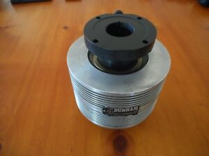 New Bearings New Seals rebuilt Dunham Collet Closer Hardinge 5c Pneumatic