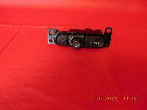 2008 2012 Chevy Malibu Dash Light Dimmer Control With Pedal Adjuster Oem