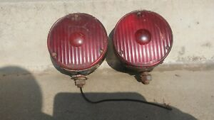 1952 Gmc Turn Signals Guide D6 52 General Motors Truck Chevrolet 814