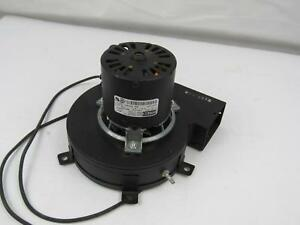 Fasco A079 79cfm Oem Replacement Centrifugal Blower