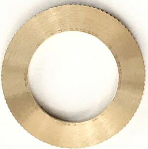 5 8 X 1 Arbor Bushing Saw Blade Reducer Adapter Ring Vermont American 27978